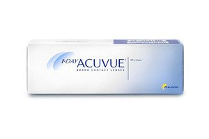 Johnson & Johnson 1 DAY ACUVUE 1D2-30P-REV