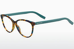 Eyewear Boss Orange BO 0202 7KQ - 녹색, 갈색, 하바나