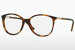Eyewear Burberry BE2128 3316 - 갈색, 하바나