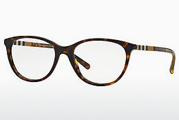 Eyewear Burberry BE2205 3002 - 갈색, 하바나