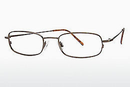 Eyewear Flexon FLX 803MAG-SET 218 - 갈색