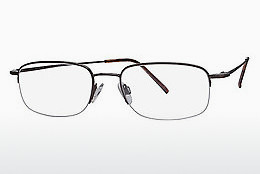 Eyewear Flexon FLX 806MAG-SET 218 - 갈색