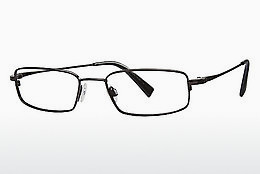 Eyewear Flexon FLX 881MAG-SET 001 - 검은색, Chrome