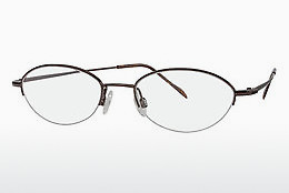 Eyewear Flexon FLX 883MAG-SET 218 - 갈색