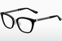 Eyewear Jimmy Choo JC165 FA3 - 검은색