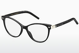 Eyewear Marc Jacobs MARC 20 807 - 검은색