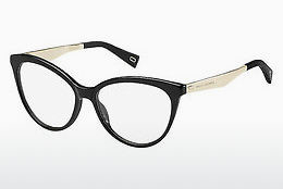 Eyewear Marc Jacobs MARC 205 807 - 검은색