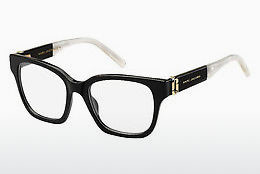 Eyewear Marc Jacobs MARC 250 807 - 검은색