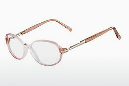 Eyewear MarchonNYC BLUE RIBBON 25 651 - 투명, Ivory