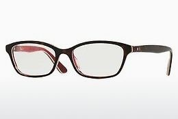 Eyewear Paul Smith IDEN (PM8219 1421) - 적색