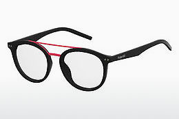 Eyewear Polaroid PLD D315 3MR - 검은색, 핑크색