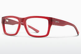 Eyewear Smith CLOAK 0Z3 - 적색