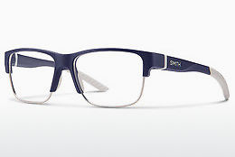 Eyewear Smith OUTSIDER 180 4NZ - 청색