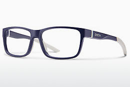 Eyewear Smith OUTSIDER 4NZ - 청색