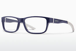Eyewear Smith OUTSIDER SLIM 4NZ - 검은색