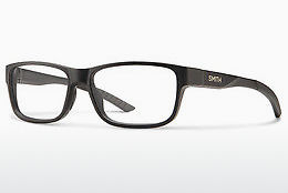 Eyewear Smith OUTSIDER SLIM FRE - 검은색