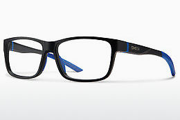 Eyewear Smith OUTSIDER XL 0VK - 검은색
