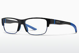 Eyewear Smith OUTSIDER180SLIM 0VK - 검은색