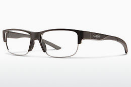 Eyewear Smith OUTSIDER180SLIM FRE - 검은색