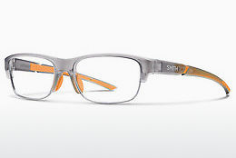 Eyewear Smith RELAY 180 2M8 - 투명