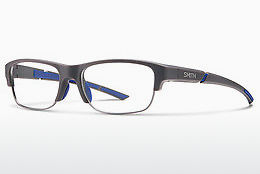 Eyewear Smith RELAY 180 8HT - 컬러, 회색