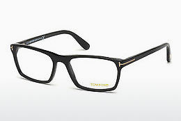 Eyewear Tom Ford FT4295 002 - 검은색