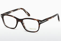 Eyewear Tom Ford FT5196 050 - 갈색, Dark