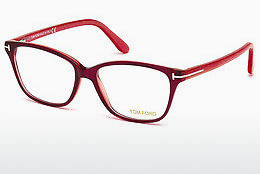 Eyewear Tom Ford FT5293 077 - 핑크색, Fuchsia