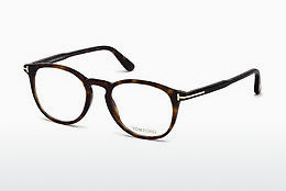 Eyewear Tom Ford FT5401 052 - 갈색, Dark, Havana