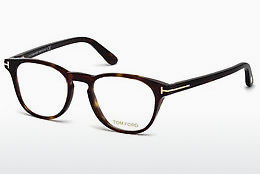 Eyewear Tom Ford FT5410 052 - 갈색, Dark, Havana