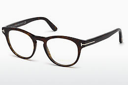Eyewear Tom Ford FT5426 052 - 갈색, Dark, Havana
