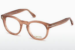 Eyewear Tom Ford FT5489 074 - 핑크색, Rosa