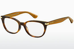 Eyewear Tommy Hilfiger TH 1519 SX7 - 갈색, 하바나