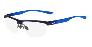 Nike NIKE 7077 414 MATTE MIDNIGHT NAVY-PHOTO BLUE