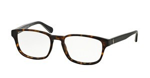 Polo PH2124 5491 VINTAGE DARK HAVANA