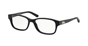 Ralph Lauren RL6119 5001 BLACK