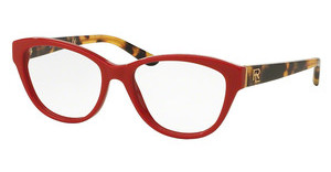 Ralph Lauren RL6145 5599 SHINY LAQUE RED