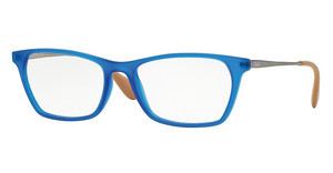 Ray-Ban RX7053 5524 RUBBER BLUE