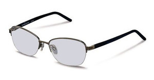 Rodenstock R7041 D silver, blue