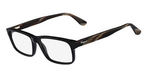 Salvatore Ferragamo SF2669 001 BLACK