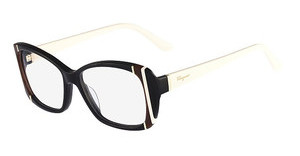 Salvatore Ferragamo SF2682 001 BLACK