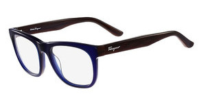 Salvatore Ferragamo SF2737 424 BLUE