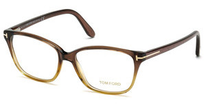 Tom Ford FT5293 050 braun dunkel