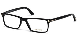 Tom Ford FT5408 001 schwarz glanz