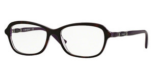 Vogue VO2999B 2344 TOP DARK HAVANA/VIOLET CRYSTAL