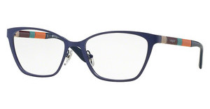 Vogue VO3975 982S MATTE BRUSHED BLUE