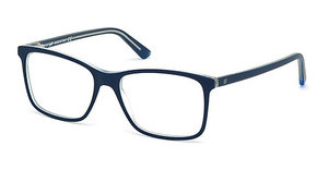 Web Eyewear WE5172 092 blau