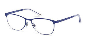 Web Eyewear WE5191 082 violett matt