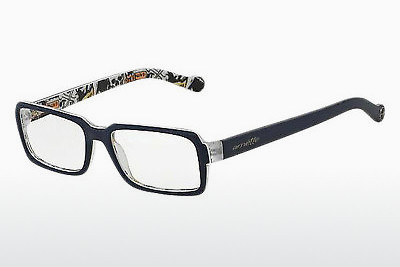 Eyewear Arnette PHONO (AN7080 1123) - 청색, 갈색, 하바나