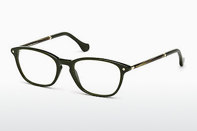Eyewear Balenciaga BA5017 096 - 녹색, Dark, Shiny